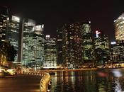 Quelques jours Singapour