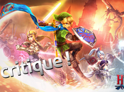 [CRITIQUE] Hyrule Warriors
