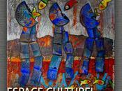 Exposition l'Espace Culturel Exupéry, Montpon-Ménestérol (24)