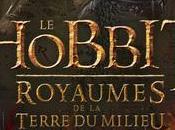 Hobbit: Royaumes Terre Milieu iPhone fait