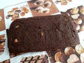 brownie hyperprotéiné chocolat noisette noix coco seulement kcalories (sans sucre sans beurre)