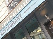Privé Dessert Restaurant Paris