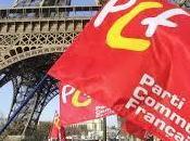 premier parti gauche nombre militants