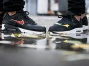 Nike Iridescent Black Pack