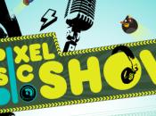 Pixel Music Radio Show LittleBigPlanet