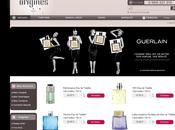 [Concours Inside] Remportez d'achat euros chez Origines-Parfums
