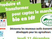 Produire transformer pour s'approvisionner local