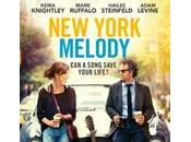 York Melody Blu-ray