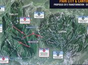 Park City plus grande station