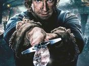 Hobbit Bataille Cinq Armées, film manquer