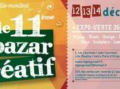 Folles Marquises 11ème Bazar Créatif Lille décembre