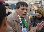 PERMIS TUER. Palestine: Israël assassine l'ancien ministre Fatah Ziad Abou