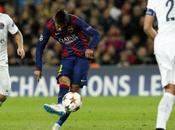 Ligue champions Barcelone (3-1)