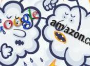 Amazon principal concurrent Google?