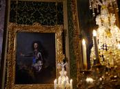 Versailles Intime salles Louis l'aile Midi