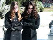 Revenge, saison Charlotte n'est prête revenir dans série