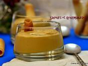 Crème Caramels Mous Cyril Lignac.