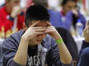 Olympiades d'échecs moins