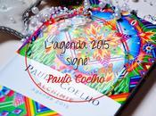 L'agenda 2015 signé Paulo Coelho