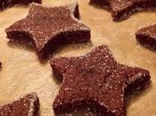 Brunsli, Bredele chocolat cannelle