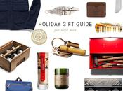 Holiday gift guide, wild
