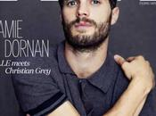 Photoshoot, Interview video Jamie Dornan pour ELLE (Janvier 2015)