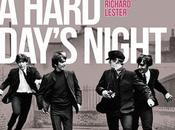 Beatles Hard Day's night