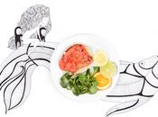 ALOŸSE menu fête sans gluten