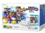 bundle dédié Super Smash Bros. disponible