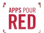 Apple (RED) millions dollars récoltés pour lutter contre sida