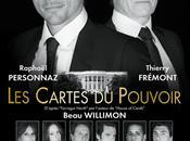 Cartes Pouvoir Théâtre Hébertot… Entre Marches House Cards