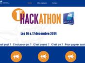 Brillant hackathon Banque Populaire