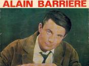 Chanson Mercredi Alain Barrière