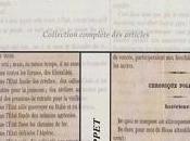 Jacques Bonhomme, l'éphémère journal Frédéric Bastiat Gustave Molinari
