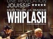 CINEMA: Whiplash (2014), l'accouchement douleur Birth through Pain