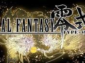 Preview Final Fantasy Type-O