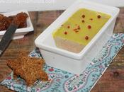 Terrine foie gras canard