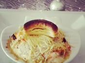 Coquille St-Jacques Maison
