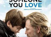 Cinéma Someone Love, l'affiche bande annonce