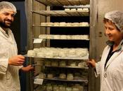 petite fromagerie Peyratte fait grand fromage chèvre