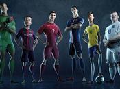 meilleurs spots Nike 2014