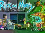 Rick Morty, c'est délire