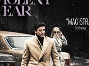 MOST VIOLENT YEAR J.C. Chandor
