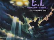 E.T. l'extra-terrestre Extra-Terrestrial, Steven Spielberg (1982)