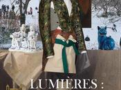 Lumières carte blanche Christian Lacroix
