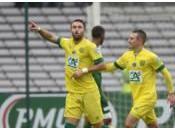 Coupe France Nantes écarte Club Franciscain