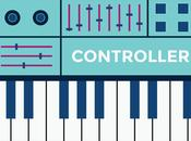 controllers.cc outil pour choisir contrôleur midi