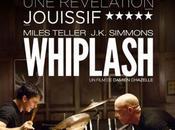 Cinéma Whiplash