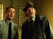 critiques Gotham Saison Episode Rogues' Gallery.