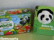 Compote berlingos' animos mamet [#testproduits #fruits #kids]